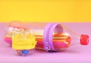 7 cách tái sử dụng những chai nhựa trở nên cực hữu ích trong nhà mà bạn không thể bỏ qua