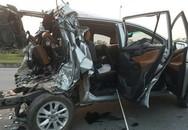 Gia hạn điều tra vụ tài xế lùi xe trên cao tốc khiến 4 người chết