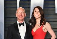 Vợ cũ tỷ phú giàu nhất thế giới Jeff Bezos được chia 35 tỷ USD sau ly hôn