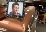 Hình ảnh thi thể của nghệ sĩ Anh Vũ bị đăng tràn lan trên mạng gây bức xúc