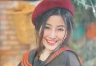 Loạt gái xinh toàn 10X từ 'lò nhan sắc' THPT Bình Hưng Hòa TP.HCM