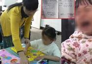 Vụ cô giáo nhét chất bẩn vào vùng kín bé gái 5 tuổi ở Thái Nguyên: Đối tượng là cô ruột, nghi do mâu thuẫn chia tài sản