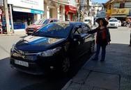 Người nước ngoài đi ôtô cướp tài sản, kéo lê nạn nhân 40 m
