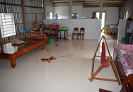 Chồng đến thăm con 2 tuổi thì bị vợ xịt hơi cay rồi lấy dao đâm nhiều nhát đến chết