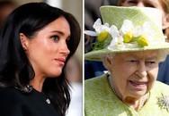 """Meghan chọc giận Nữ hoàng Anh, gây căng thẳng với chồng vì khăng khăng muốn chăm sóc con đầu lòng theo cách """"khác người"""" này"""