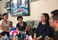 Hành trình đưa Anh Vũ về Việt Nam an táng