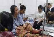 Diễn biến mới nhất vụ nữ sinh lớp 11 ở Quảng Ninh bị nhóm bạn đánh hội đồng phải nhập viện