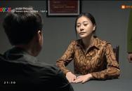"""'Nàng dâu order' tập 8: Chỉ một câu nói, """"hồ ly"""" Phương Oanh đã khiến chồng Lan Phương sững người giữa trại giam"""