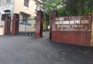 Công an Phú Thọ thông tin chính thức 'nghi án' nam sinh lớp 10 làm 4 bạn gái mang thai