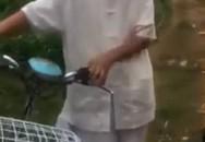 Tạm giữ hình sự nguyên chủ tịch xã xâm hại bé gái 8 tuổi
