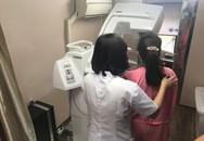 Phát hiện ung thư vú sớm, cơ hội chữa khỏi được bao nhiêu?
