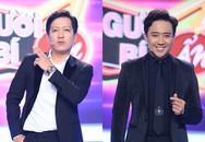 Trường Giang bất ngờ dẫn gameshow hot 'đóng mác' của Trấn Thành