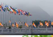 Đại lễ Vesak 2019: Cách di chuyển thuận lợi nhất tới chùa Tam Chúc
