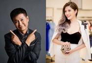 """Hoa hậu Phan Hoàng Thu nói gì về quan điểm """"quyền được nâng ngực"""" của đạo diễn Lê Hoàng?"""