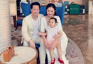 Phan Như Thảo lấy chồng đại gia vẫn vất vả kiếm tiền