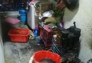 Sốc: Đun bếp than tổ ong trong chung cư để xảy ra sự cố khiến nhiều người hốt hoảng bỏ chạy