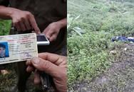 Hai thi thể được phát hiện bên vệ đường ở Quảng Ninh
