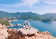 Đàm Thu Trang khoe nhẫn cưới sang chảnh cùng Cường Đô la kèm câu nói mà ai cũng chờ đợi