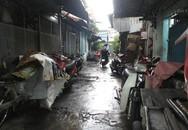 'Xóm giang hồ' Mả Lạng: Vợ bán dâm trên gác, chồng ngồi trước cửa canh