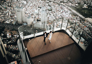 """Trải nghiệm dịch vụ khách hàng trên một tầm cao mới tại """"nest by AIA"""" Landmark81"""