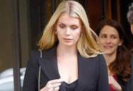 Cháu gái Công nương Diana hẹn hò ông trùm thời trang hơn tuổi bố