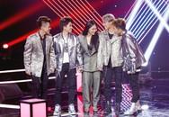 The Voice 2019: Thanh Hà 'chơi chiêu' cướp thí sinh từ HLV Tuấn Ngọc và Tuấn Hưng