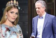 Lộ diện cô cháu gái xinh đẹp của công nương Diana: 28 tuổi cặp kè với người đàn ông hơn tuổi bố đẻ