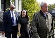'Công chúa' Huawei lần đầu lên tiếng sau khi bị bắt