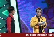 """Phát hiện ra """"thần đồng"""" showbiz Việt Dương Thanh Vàng qua """"Quả cầu bí ẩn"""""""
