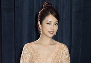 Jennifer Phạm xuất hiện xinh đẹp sau tai nạn đột ngột ngất xỉu ngã rách trán trên sân khấu