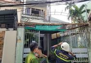 Người dân lao vào lửa cứu cụ ông 80 tuổi bị liệt mắc kẹt trong ngôi nhà bốc cháy Đà Nẵng
