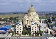 Cuộc sống trong những lâu đài của đại gia Việt
