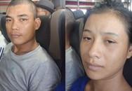 Cặp tình nhân ra Phú Quốc làm thuê rồi bắt cóc con chủ nhà
