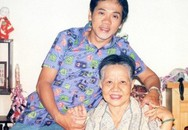 Kim Chi, Quốc Thuận chia buồn khi biết mẹ NSƯT Thành Lộc qua đời