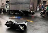 Đi báo tin bà ngoại mất lúc trời mưa lớn, thiếu nữ 16 tuổi chết thảm dưới bánh xe tải