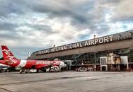 Người đàn ông Indonesia trốn dưới càng máy bay để về quê vì hết tiền