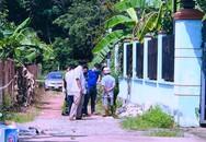 Phút kinh hãi của nhân chứng phát hiện xác người bị giấu trong thùng nhựa đổ bê tông ở Bình Dương