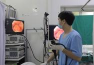 Tưởng bị trĩ thông thường, người phụ nữ ở Hà Nội sốc khi phát hiện bị ung thư trực tràng giai đoạn 2