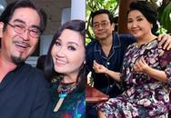"""Bà Giang vợ ông Luật """"Về nhà đi con"""": Phận nghề truân chuyên, cuối đời hưởng trái ngọt bên chồng xứ Huế"""