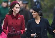 Meghan, Kate 'thân thiết hơn bao giờ hết' sau khi Archie chào đời