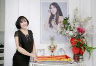 Cuộc sống của mẹ đơn thân Phi Thanh Vân trong nhà 10 tỷ