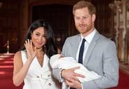 Hoàng gia Anh tiết lộ nơi Công nương Meghan sinh con