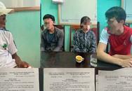 Xúc phạm công an trên Facebook, 4 người ở Thanh Hóa bị phạt 30 triệu đồng
