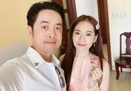 9 tháng từ yêu đương bí mật đến chuẩn bị đám cưới của Dương Khắc Linh