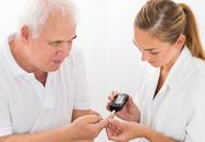 Chế độ dinh dưỡng cho người cao tuổi bị tiểu đường