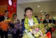 Học sinh Việt Nam giành giải Ba tại Hội thi Intel ISEF 2019