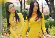 """Con gái Á hậu Trịnh Kim Chi: Đẹp người đẹp nết và hoài bão  """"xả thân"""" cho nghệ thuật như mẹ"""