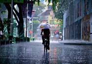 Thời tiết mát lạnh, mưa dông ở Hà Nội kéo dài bao lâu?
