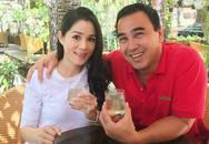 Vợ Quyền Linh: 'Chồng tôi không định giải nghệ'