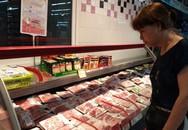 Dịch tả lợn châu Phi lây lan từ Bắc vào Nam: Người tiêu dùng phản ứng ra sao với thịt lợn?